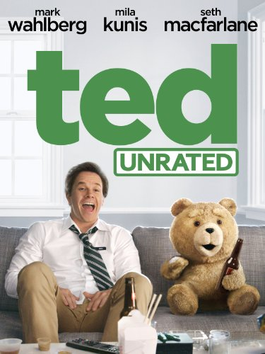 Ted (Unrated)]()