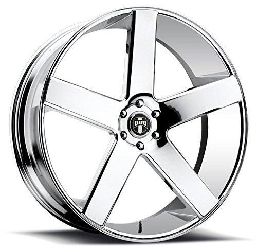 chrome 24 inch rims - 6