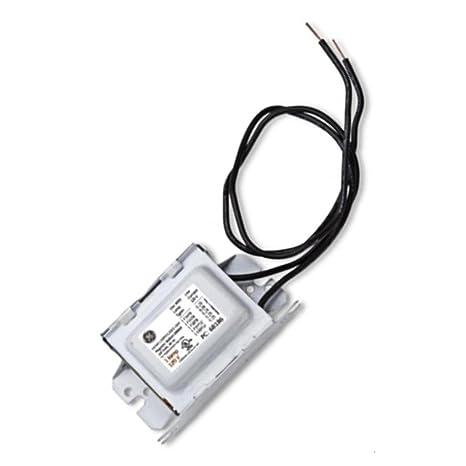 GE Lighting 68186 GEM120PH120DIY LFL Magnetic Rapid Start Ballast for on