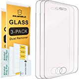 [3-Pack]-Mr.Shield for iPhone 3G / 3GS [Tempered Glass] Screen Protector with Lifetime Replacement