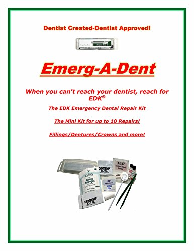 emergency dental repair kit - 4