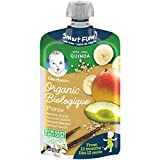 Baby Foods Review and Comparison