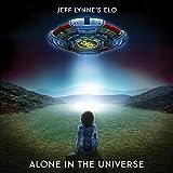 Alone In The Universe by Jeff Lynne's ELO (2015-08-03)