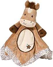 Douglas Baby Star Pony Snuggler Plush Stuffed Animal