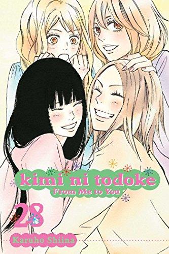 Kimi ni Todoke: From Me to You, Vol. 28