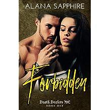 Forbidden: Death Dealers MC Book 1