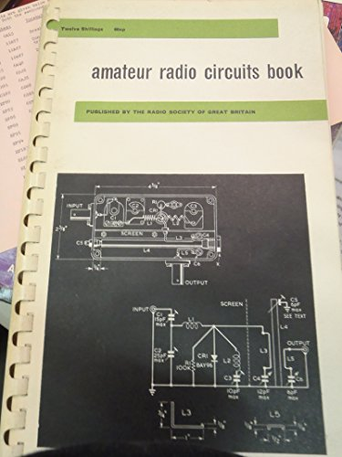 Amateur Radio Circuits (Ham Radio Circuit)