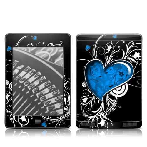 (Decalgirl Kindle Touch Skin -  Your Heart (does not fit Kindle Paperwhite))