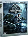 Jurassic World (Blu-ray 3D) [2015] [R...