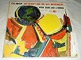 Cu- Bop : Art Blakey Jazz Messengers With Sabu And A Bongo. LP