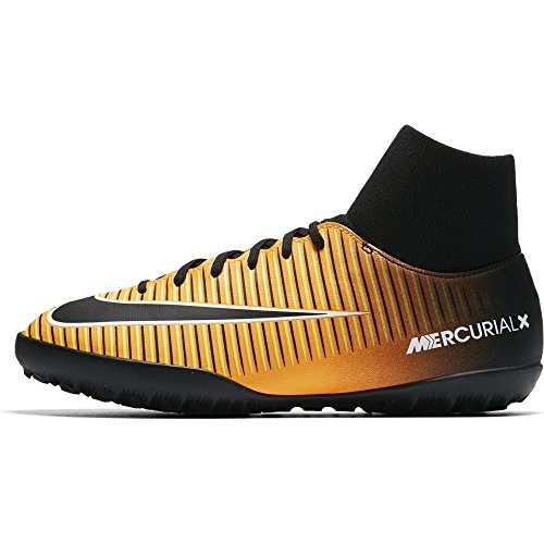 Menns Sko Df Footbal Victory Sort Orange Agpro Vi Nike Mercurial 6w4qd6