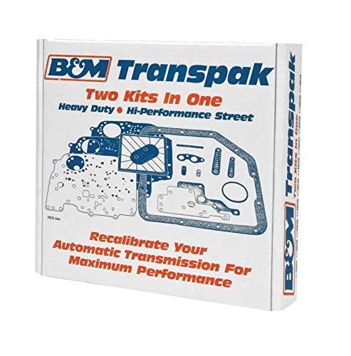 B&M 30228 Transpak Automatic Transmission Recalibration ()