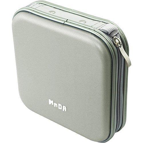 MNDADISK Organizer Storage Carry Holder