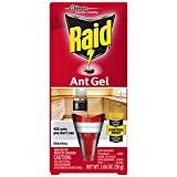 S C JOHNSON WAX 72398 Raid Ant Gel, 1-Ounce