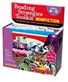 Scholastic Reading Strategies Tool Kit