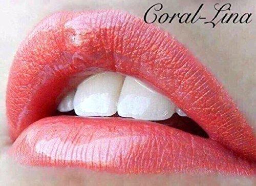 Coral Lina LipSense * Limited Edition *