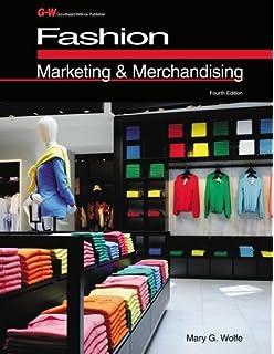 Fashion Marketing And Merchandising Workbook