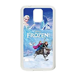 Frozen For Samsung Galaxy S5 I9600 Csae phone Case QY544507
