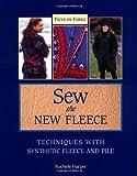 Sew the New Fleece, Rochelle Harper, 1561581720