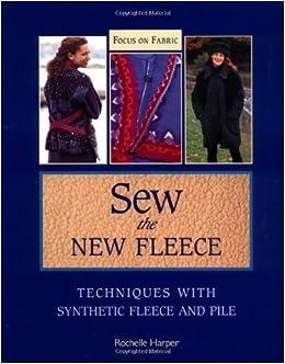 Sew The New Fleece