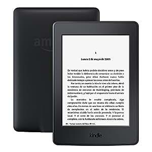 Kindle Paperwhite : nuestro kindle más vendido, aún mejor