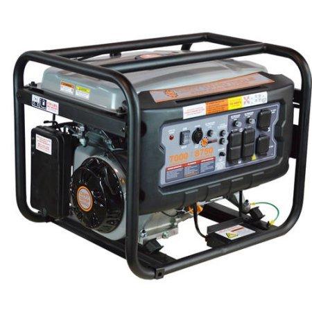 DHT 8750W Gas Powered Generator - 20 Kw Steam Generator