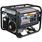 DHT 8750W Gas Powered Generator