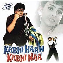 Kabhi Haan Kabhi Naa (Original Motion Picture Soundtrack)