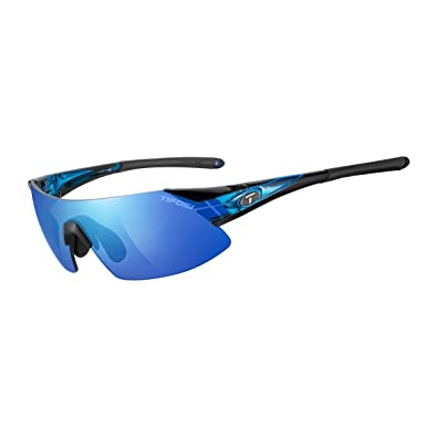 Amazon.com: Tifosi Podium XC Podium Escudo anteojos de sol ...