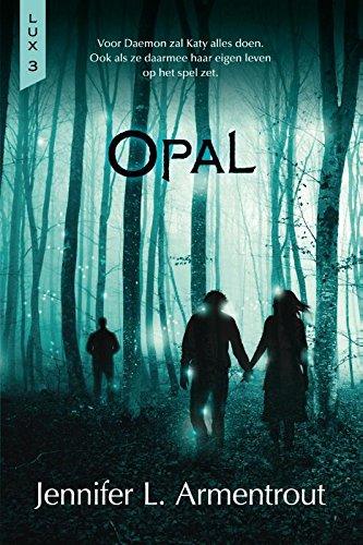 Opal (Lux (3))