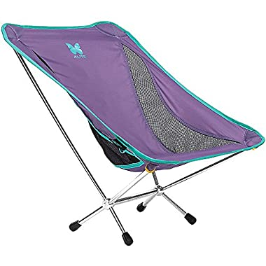 Alite Mantis Chair - Laguna Purple