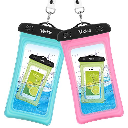Waterproof Veckle Universal Transparent Smartphone product image