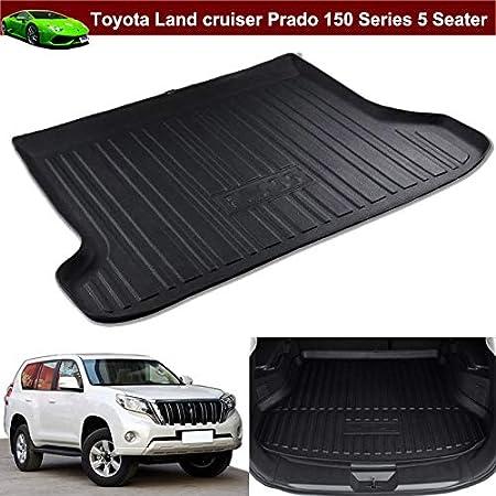Protector Maletero Toyota Land Cruiser 150 7 Plazas Desde 2014