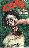 La fete du sang par Laymon