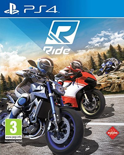 (Ride (PS4) (UK IMPORT))