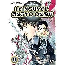 NOUVEL ANGYO ONSHI (LE) T.11