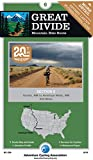 Great Divide Mountain Bike Route #6: Pie Town, New Mexico - Antelope Wells, New Mexico (308 Miles)
