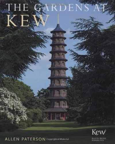 The Gardens at Kew pdf