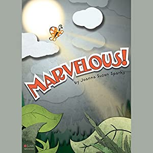 Marvelous! Audiobook