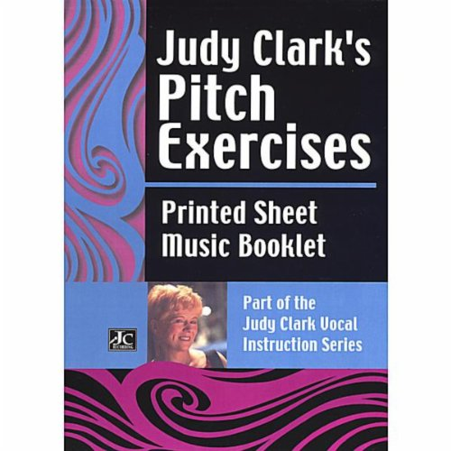 Pitch Voice Exercises, Vol. 1 (Judy Clark)