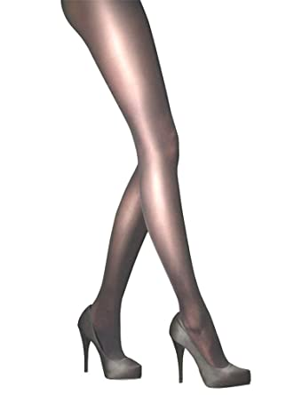 5738258a0 Aristoc Ultimate Matt 10 Denier Tights - New Updated Design  Amazon ...