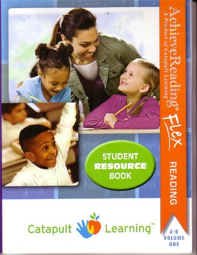 steck-vaughn-sylvan-learning-center-student-resource-book-levels-1-2-band-1-2-volume-1
