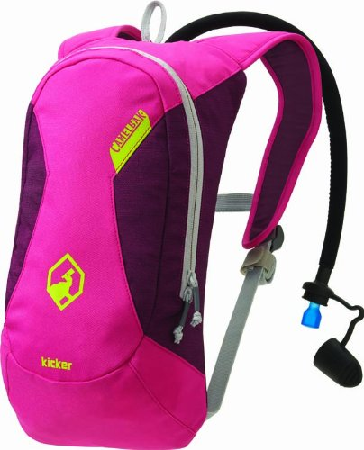 Camelbak Products Kicker Hydration Packs (Purple Reign, 70-Ounce ), Outdoor Stuffs