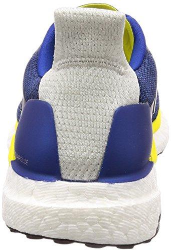 Adidas Pour Tinley Glide Homme M Course Chaussures Bleu 000 De Sentier reauni Solar Amasho Sur rFBwr