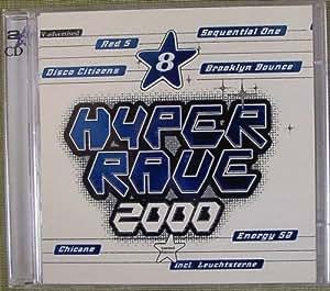 Various - Hyper Rave