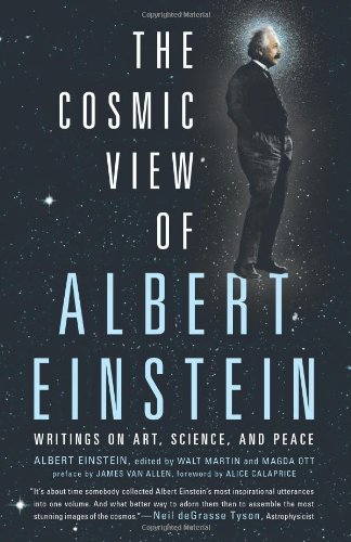 essays in science einstein pdf