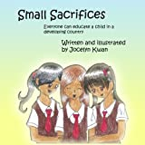 Small Sacrifices, Jocelyn Kwan, 1493652087