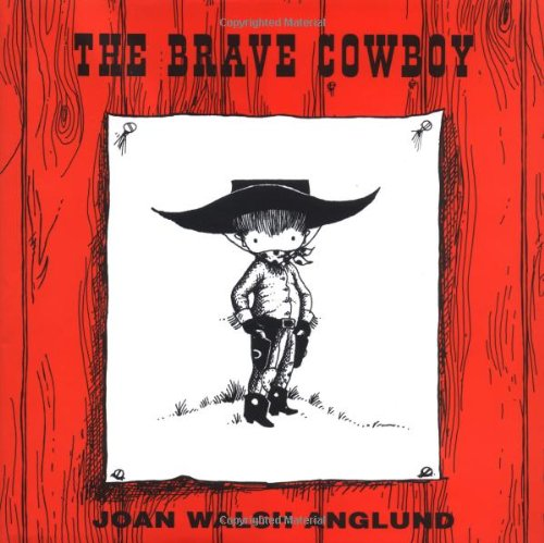 Download The Brave Cowboy pdf