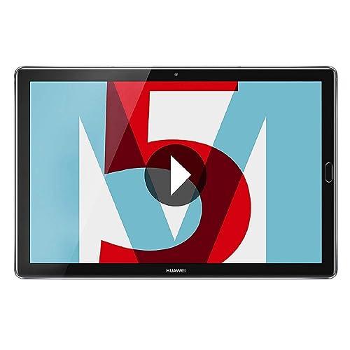 Huawei MediaPad M5 10.8  : ex-aequo avec l'iPad