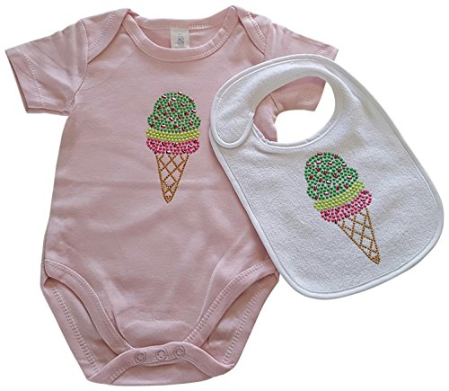 ice cream bib - 3
